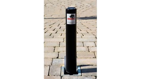 Driveway L Post Ideas by Driveway Security Posts Marshalls Co Uk
