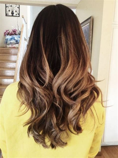 does hair look like ombre when highlights growing out the 35 best ombre hair color trends for 2015 hair colors