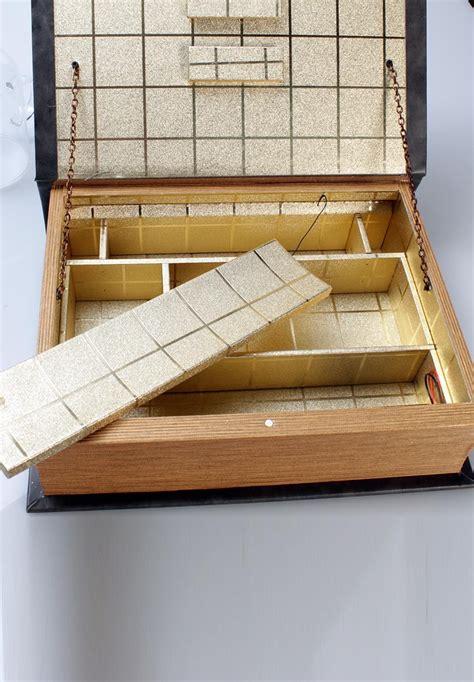 Roll Box kavatza bibel joint roll box mit led der hollaender