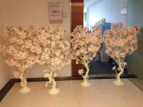 wholesale h100cm wefound manzanita tree wedding table
