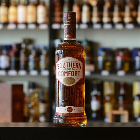 southern comfort strength liqueurs whisky galore