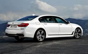 Bmw M7 2016 Bmw M7 2016 Reviews Prices Ratings With Various Photos