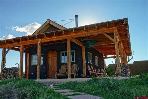 Tiny Houses Colorado tiny mountain houses for sale life at home real estate 101