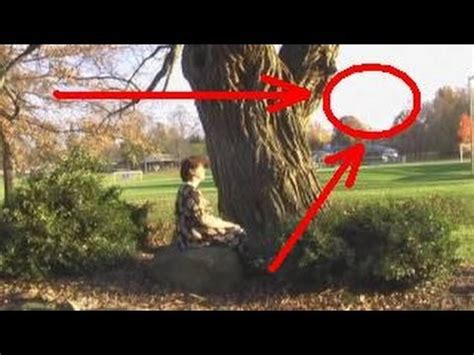 unexplained things caught on tape! youtube