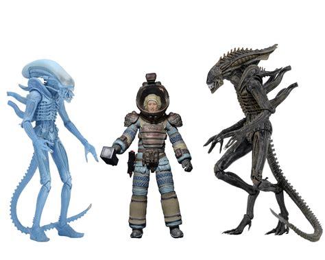 Figure Aliens Neca aliens 7 scale figures series 11 assortment