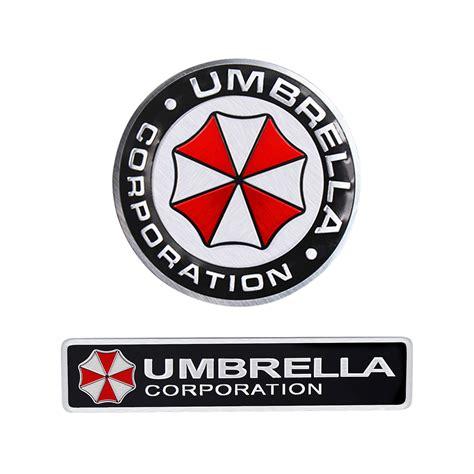 3d Sticker Car by Discount 3d Stickers Aluminum Umbrella Corporation Car