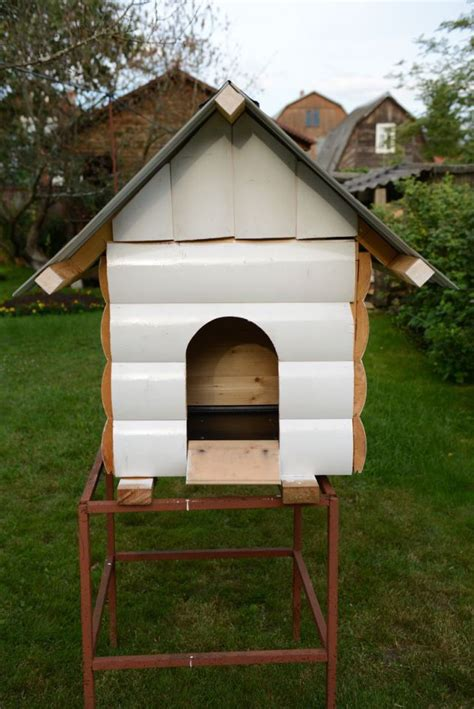 how to make dog house how to make a dog house from scratch 13 pics izismile com