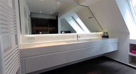 corian badm 246 bel mollowitz architekt badezimmer
