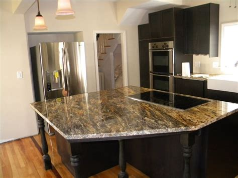 granite kitchen cabinets dark kitchen cabinets and dark countertops quicua com