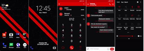 themes cherry mobile nine premium themes from designer hiten soni go free for a