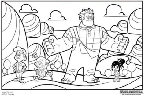 Healthy Habits Coloring Pages Pic 14 Healthy Habits Coloring Pages