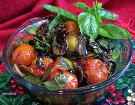 roasted tomatoes recipe roasted cherry tomatoes recipe food com