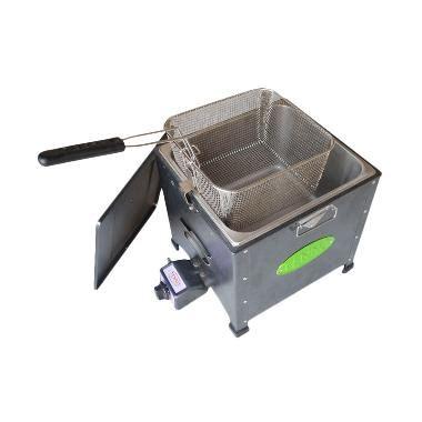 Fryer Gas Tenno Fry 120 Tr Alat Goreng Kentang Fried Chicken 1 jual penggorengan elektrik harga murah blibli