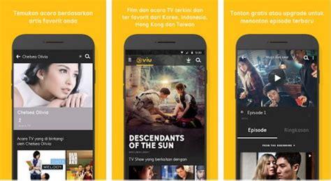 aplikasi download film indonesia download aplikasi drama korea subtitle indonesia di android