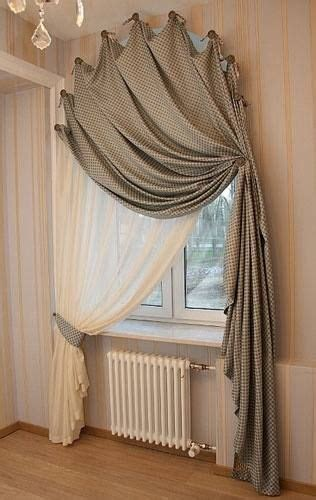 curtains and window treatments ideas 25 best ideas about arched window curtains on