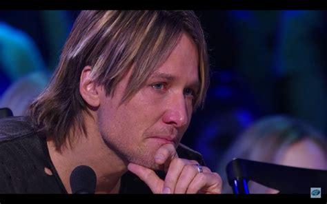 keith urban cry mp keith urban cries the reason behind his emotional