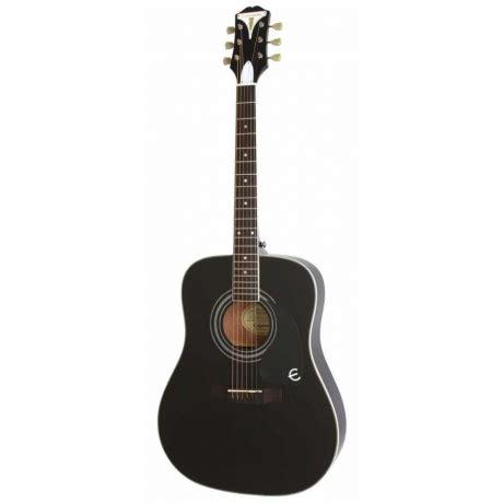 Gitar Akustik Elektrik Epipone Pro 1 Original 1 epiphone pro 1 plus akustik gitar doremusic