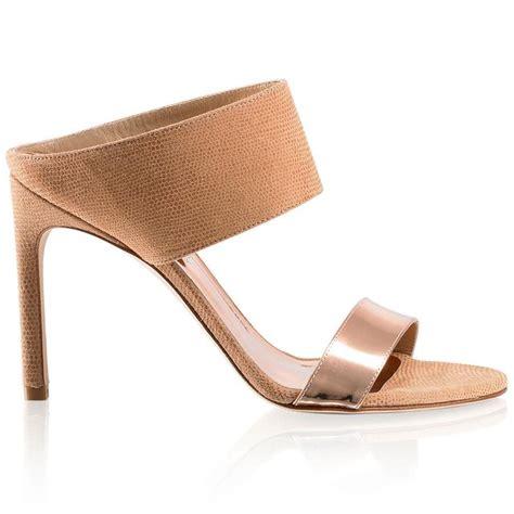 high heel slide my slide high heel mules endource