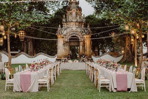 Thailand Wedding Blog   The Wedding Bliss Thailand