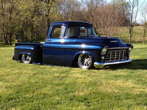 1957 chevy 3100 custom truck for sale 1957 chevrolet 3100 1 2 ton pickup truck for sale