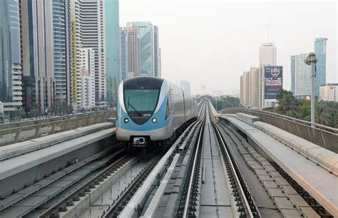Moderne Treppe 3456 by Kostenloses Foto Dubai U Bahn Schiene Verkehr