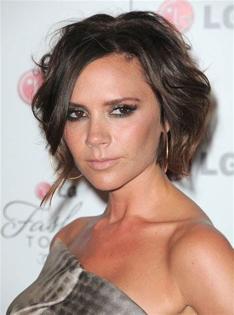 haircuts victoria point 17 best images about celebrity bobs on pinterest bobs