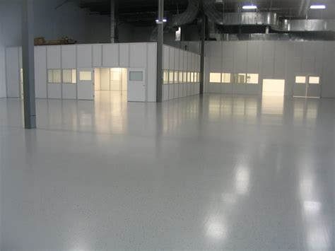 epoxy floor coating for your garage pros and cons