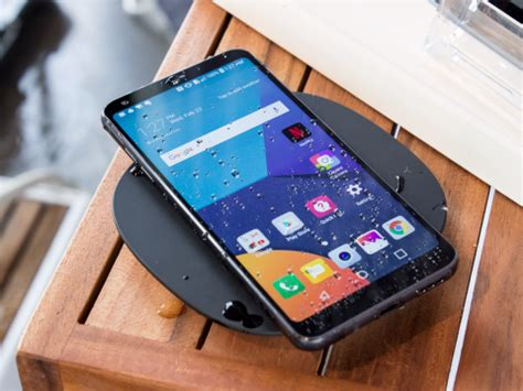 lg g6 review: price, specs, and features business insider