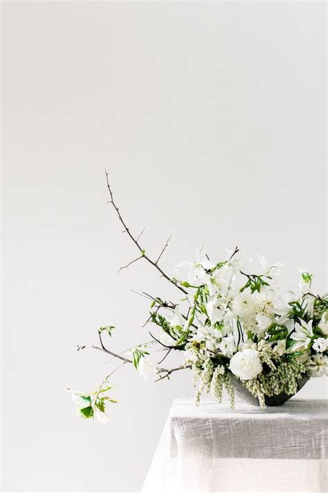 All White Wedding Flower Arrangements by 1070 Best Nature S Wedding Images On Wedding