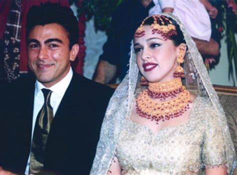 biography of pakistani film star shahid shaan wedding picture brandsynario