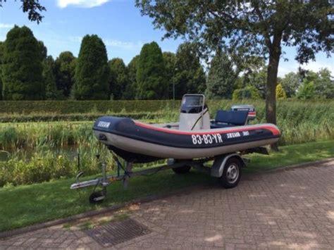 rubberboten watersport advertenties in noord holland - Rubberboot 100 Euro