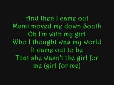 sean kingston beautiful girls lyrics on screen youtube
