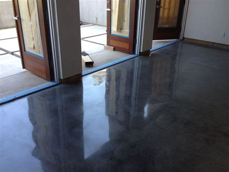 home flooring polished concrete floors supporting home interior traba