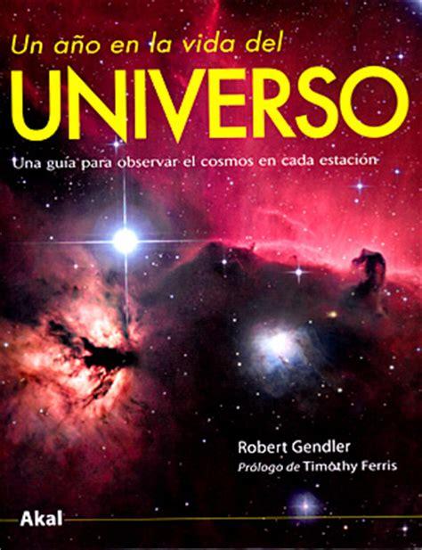un universo de la libros un a 241 o en la vida del universo