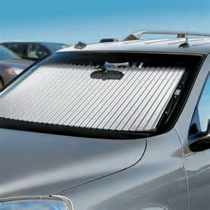 Upholstery Car Cleaning Retractable Auto Sun Shade