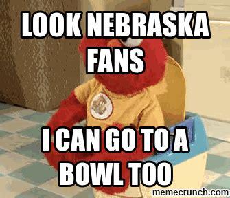 Ne Memes - look nebraska fans
