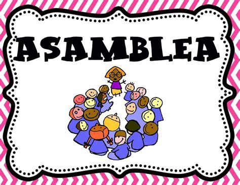 libro la asamblea de los menta m 225 s chocolate recursos y actividades para educaci 211 n infantil imagenes a color asamblea