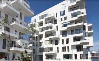 Modern House Exterior 01 modern harbor apartment design facade look exterior
