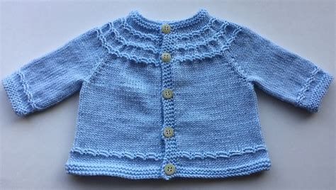 Cardi 3button baby cardigan sweater knitting patterns in the loop knitting
