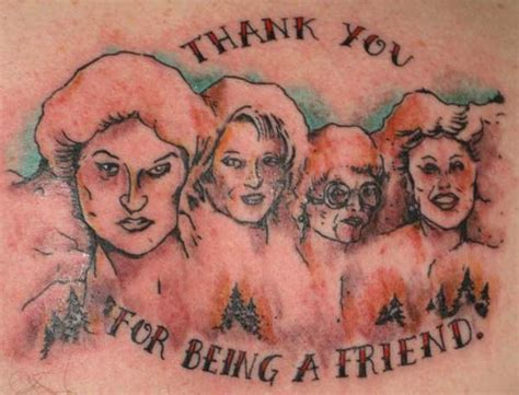 mount rushmore tattoo these awesome 80s tattoos are a blast from the past ain