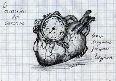 imagenes de corazones mecanicos mi peque 241 o pero loco mundo rese 241 a de la mec 225 nica del