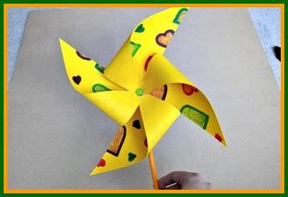 Summer Construction Paper Crafts - easy crafts diy for dummies wordless wednesday
