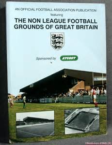 Vauxhall Conference League Table Football Association Second Books From Booklovers