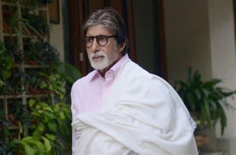 Amitabh Bachchan health: Bollywood's Shahenshah updates ...