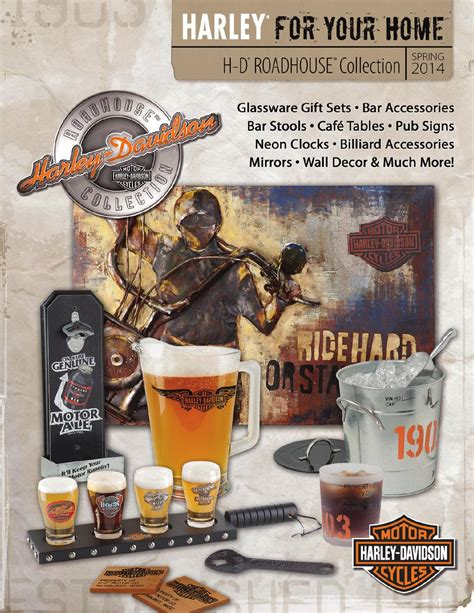 harley davidson home decor catalog 28 harley davidson home decor harley davidson