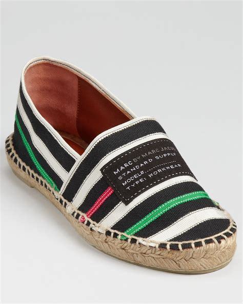 Marc By Marc Sequin Rope Wedges by Espadrilles Ms Fit For Society