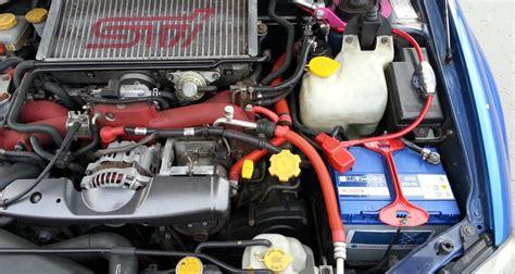 Subaru Impreza Battery by What Causes Battery Drain On A Subaru Impreza S