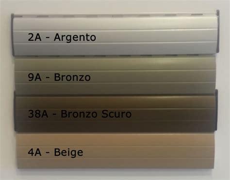 colori persiane alluminio foto colori tapparelle in alluminio