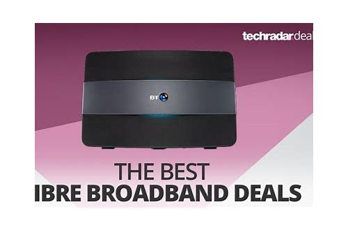 bt fiber optic deals