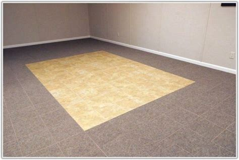 ceramic tile on basement floor basement floor drain clogged flooring home decorating